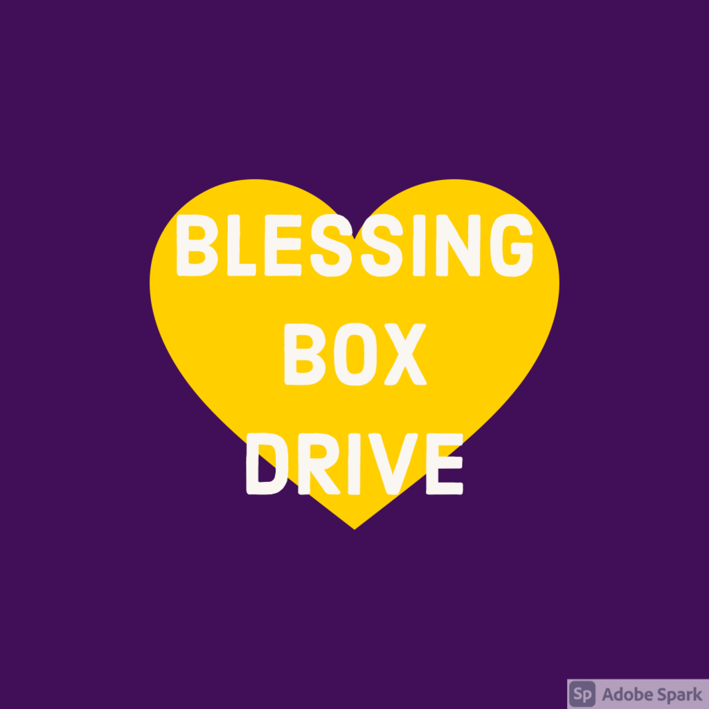 Blessing Box Drive