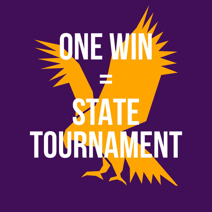 One win = state