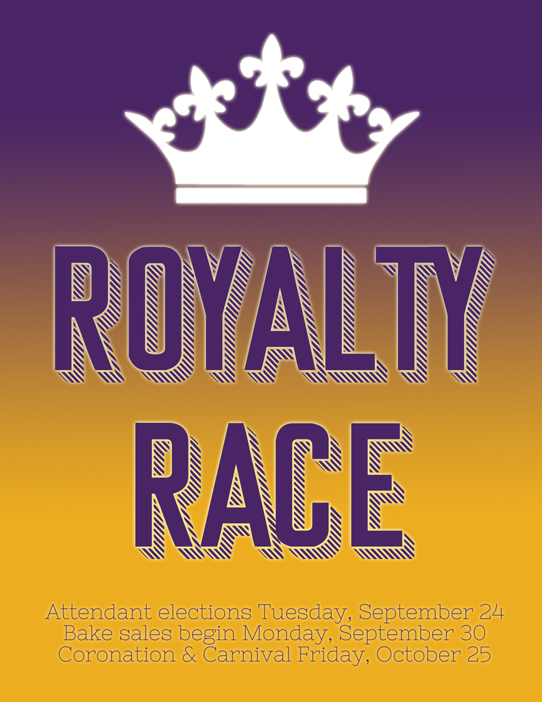 Royalty race 2019