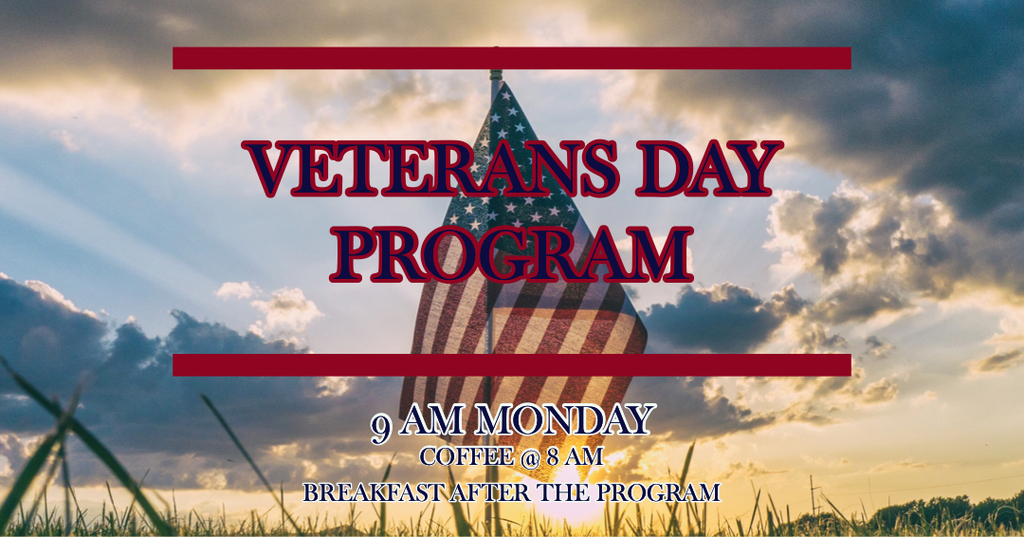 Veterans program